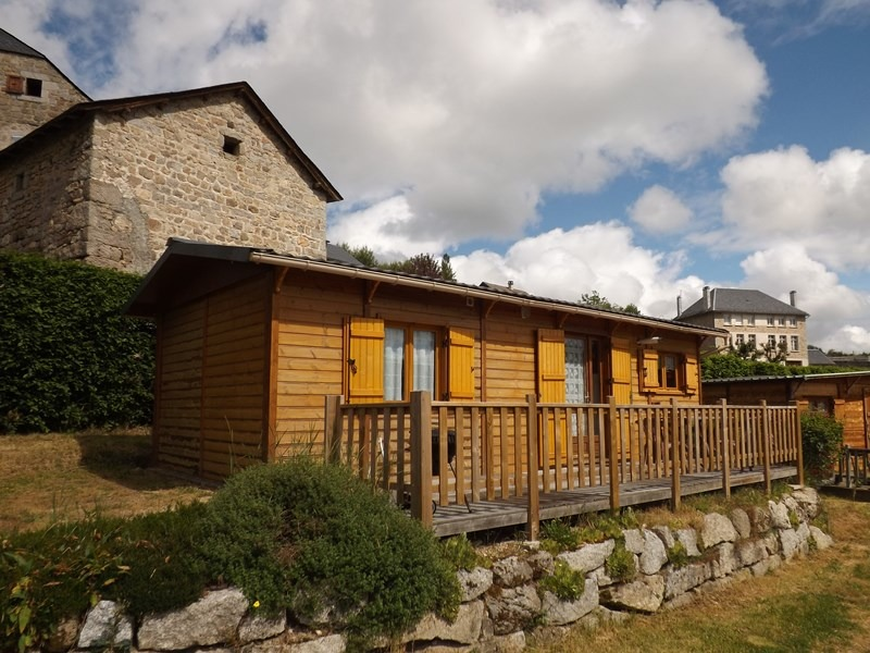 Mobil-homes Val d'Arcomie