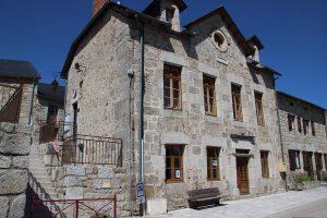 Mairie de Saint Just