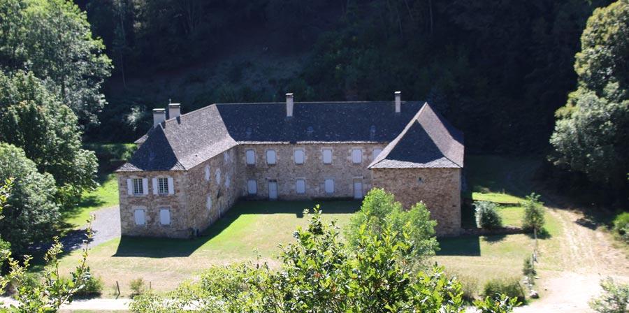 Chateau de Longevialle