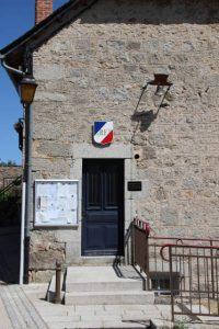 Mairie Saint Just