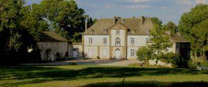 Chateau du Chassan