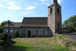 Eglise de Montchanson