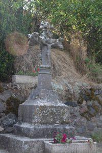 Croix de Bournoncle