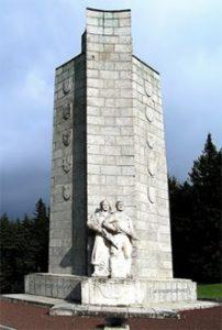 Le Mont Mouchet