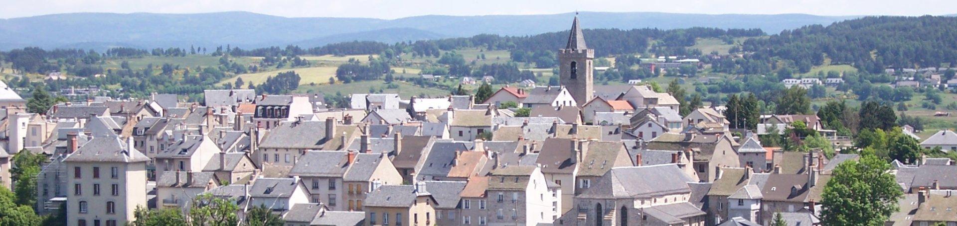 Saint Chely d'Apcher
