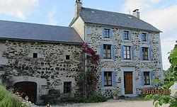 Chez M. Jouvente