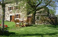 Chez M. Amarger