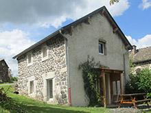 Chez Claude et Nicole Vigier