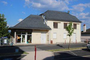 Boulangerie-epicerie Chauvet à Faverolles