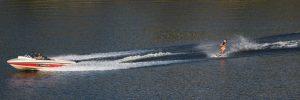 Garabit ski nautique