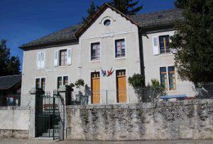 Ecole de Lourbarese