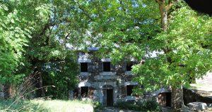 Ecomusee ferme de pierre Allegre