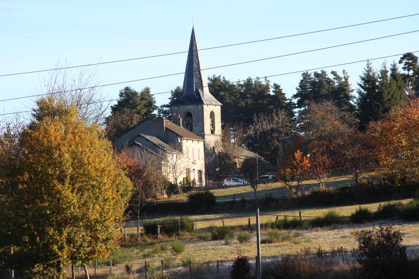 Saint Marc Bourg