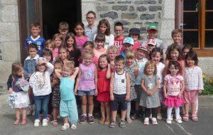 Ecole Faverolles 2016